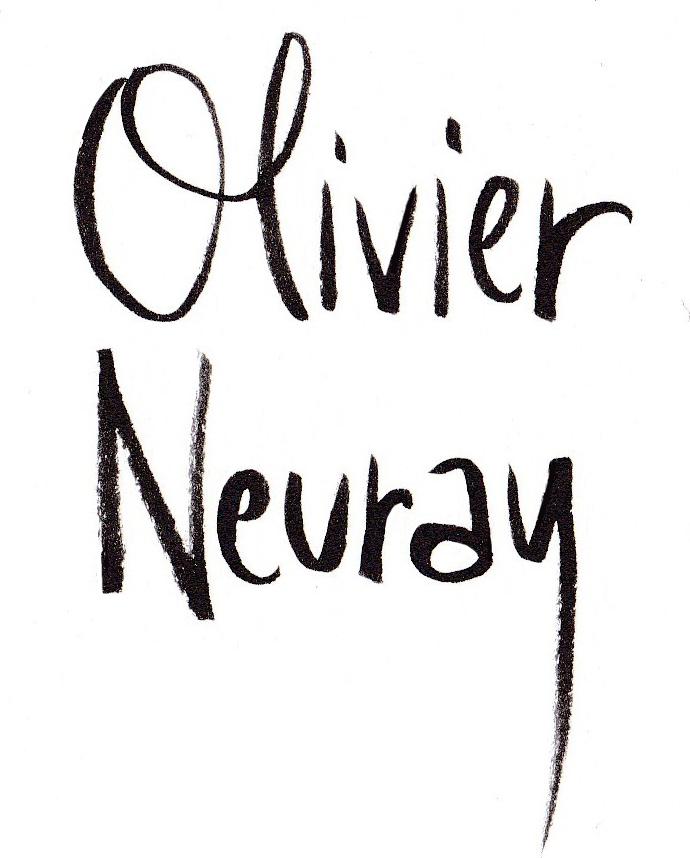 Olivier Neuray - 2021